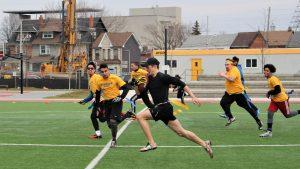 Ryerson Flag Football