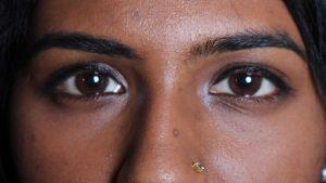 Shadeism through the eyes of Ryerson students. PHOTO: PREMILA D'SA