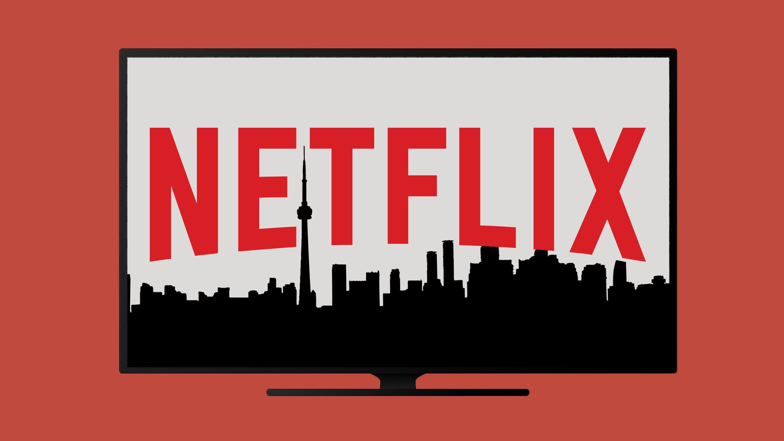 Ryerson in talks with new Netflix production hub to offer