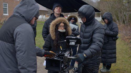 Women directors leading in Ryerson's film festival – The Eyeopener
