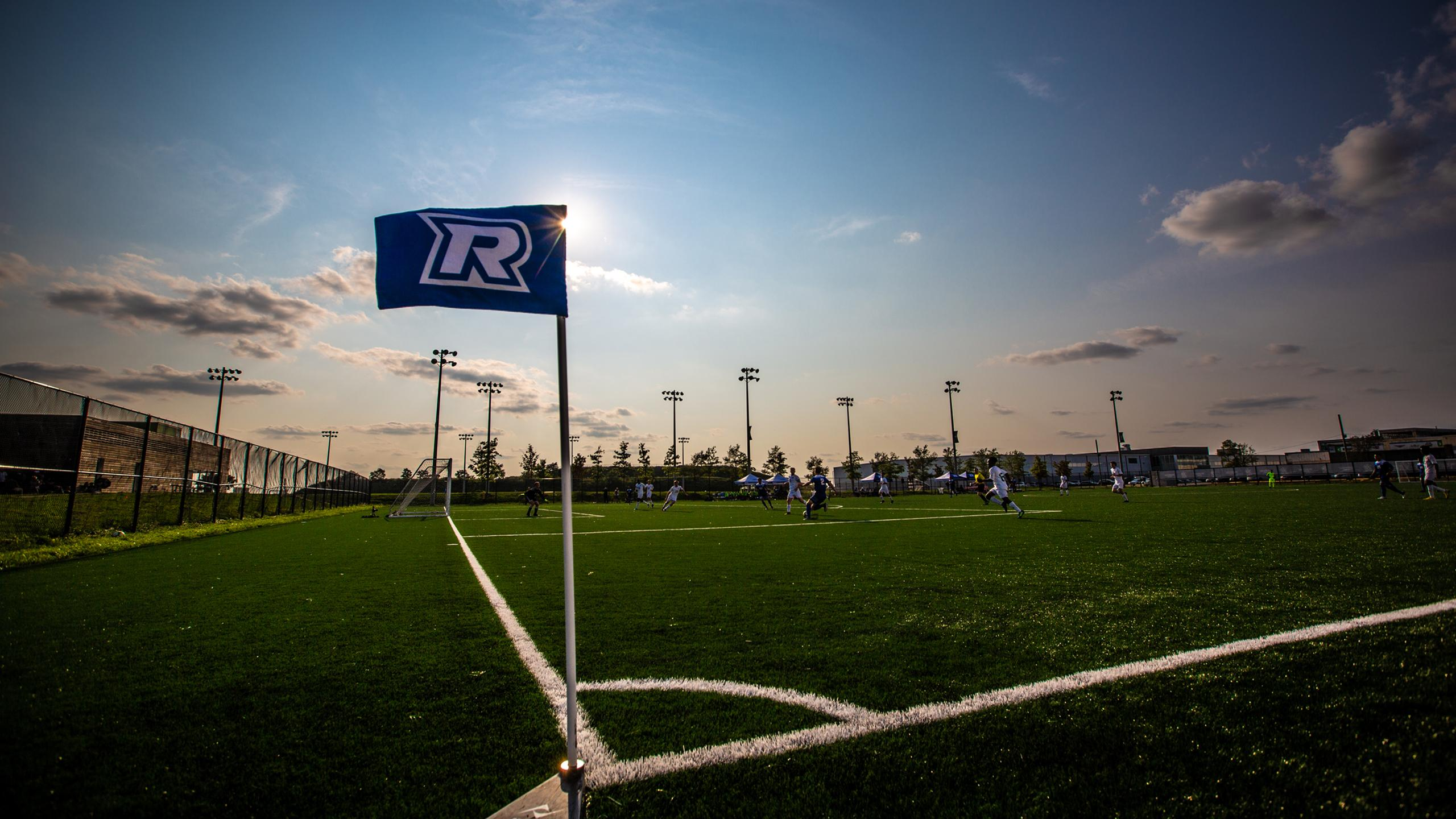Ryerson soccer has finally found a home, but at what cost