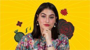 Nagin Khodayari