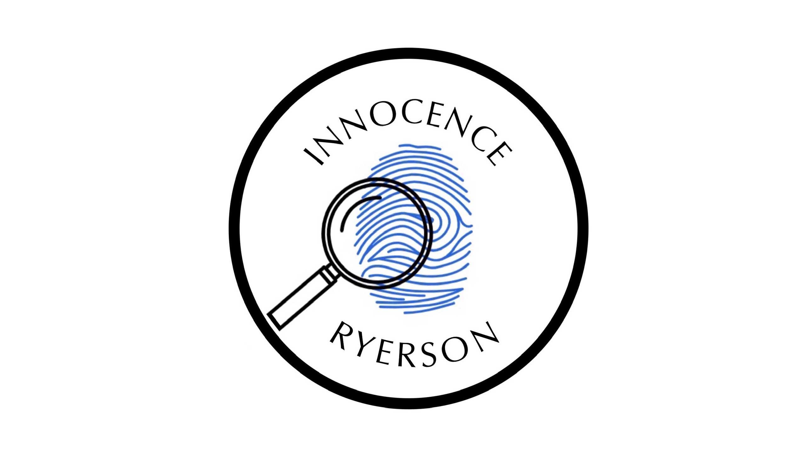 The Logo of Innocence Ryerson