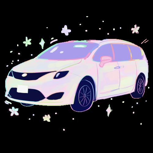 An illustration of a car.