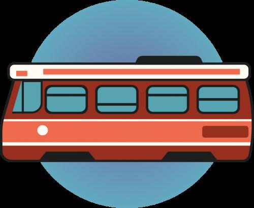 a T T C streetcar